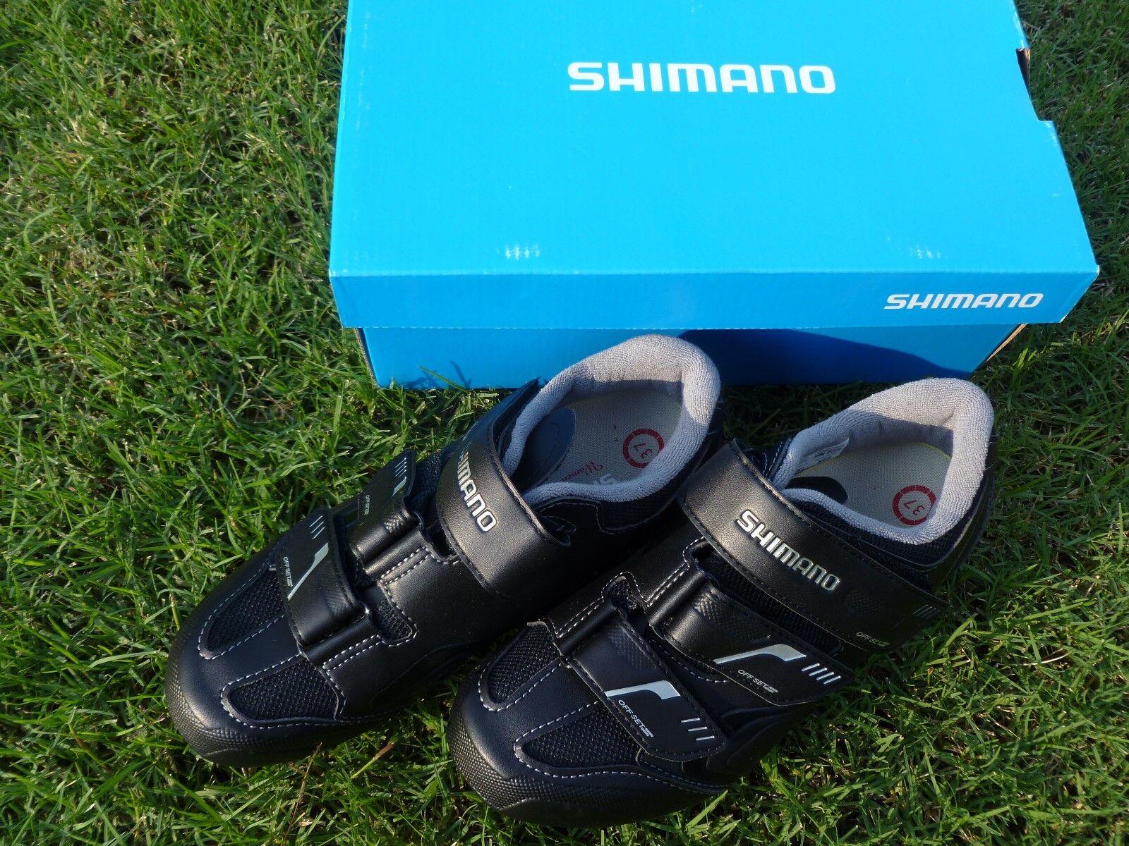 NEW Shimano SH-WM52L SPD Women Mountain Bike Cycling  shoes US 5.5 MTB BIKE  the cheapest