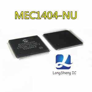 1pcs-MEC1404-NU-MEC1404-QFP-128