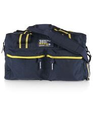 SUPERDRY MONTANA CENTRAL HOLD ALL GYM TRAVEL BAG DUFFEL DUFFLE NEW WITH TAG