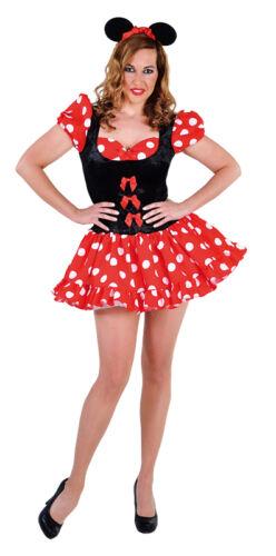 Micky Mickey grosses Minnie minnie souris mouse Disnay robe Costume Femmes Enfants Bébé