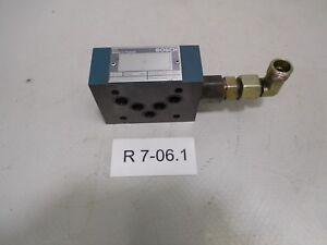 Bosch 0811000025- Bosch 0 811 000 025 Plombier Soupape de Retenue