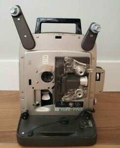 Bell & Howell Super 8 Autoload 8mm film projector - 346A
