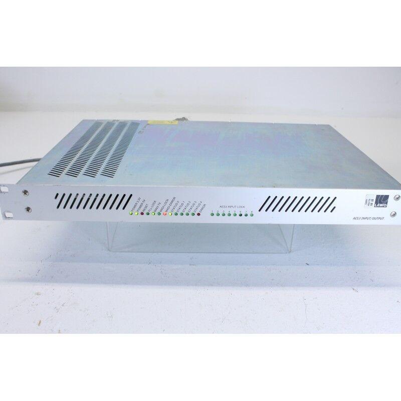LAWO aes aes aes Input Output Module (no 6)  descuento de ventas en línea