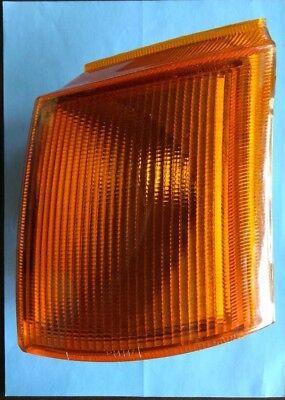NSF FOR FORD TRANSIT MK4 MK5 FRONT LEFT AMBER INDICATOR LIGHT LAMP