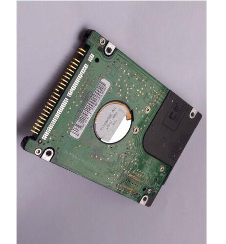40gb disco rigido Gericom BlockBuster 2440 XL 20gb Per 80gb