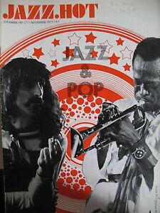 JAZZ-HOT-N-277-JAZZ-ET-POP-FESTIVAL-MONTEREY-RAY-NANCE-DOLLAR-BRAND-BELOW-1967