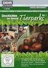 Geschichten aus unseren Tierparks Vol. 1 / DDR-TV-Archiv (2015)