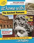 The Ancient Romans by Tim Cooke (Hardback, 2014)