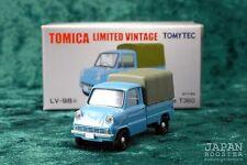 [TOMICA LIMITED VINTAGE LV-98a 1/64] HONDA T360 (Blue)
