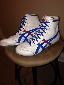 onitsuka tiger wrestling shoes