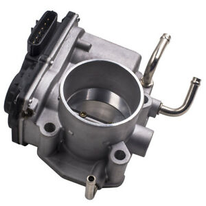 Image Is Loading Throttle Body For Toyota Camry 2 4l 2azfe