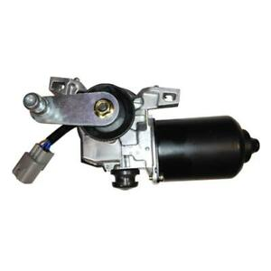 FRONT WINDSHIELD WIPER MOTOR FITS TOYOTA COROLLA 2003-2008