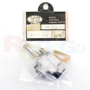 Details about YS ENGINE PARTS CARBURETOR ASSEMBLY 61H # YSR6221A