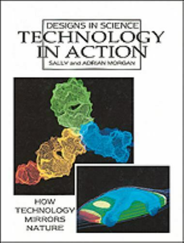 Technology in Action by Adrian Morgan; Sally Morgan