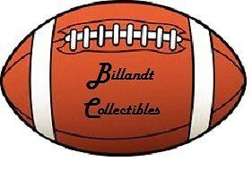 BillandT Sports Cards
