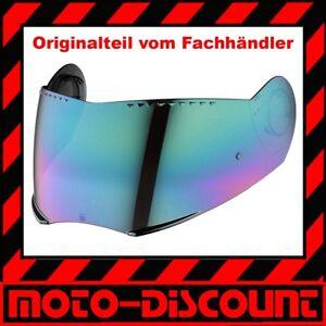 Visier-Schuberth-SV1-fuer-Helm-C3-C3Pro-S2-S2-Sport-Groesse-60-65-rainbow-spiegel