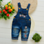 26-style-Kids-Baby-Boys-Girls-Overalls-Denim-Pants-Cartoon-Jeans-Casual-Jumpers thumbnail 3