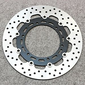 For Yamaha YZF 600R 05 06 YZF R1 1000 1998-2003 02 03 Front Brake Disc Rotors