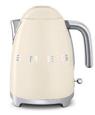 Smeg kettle, 50's Retro style Cream Smeg KLF11
