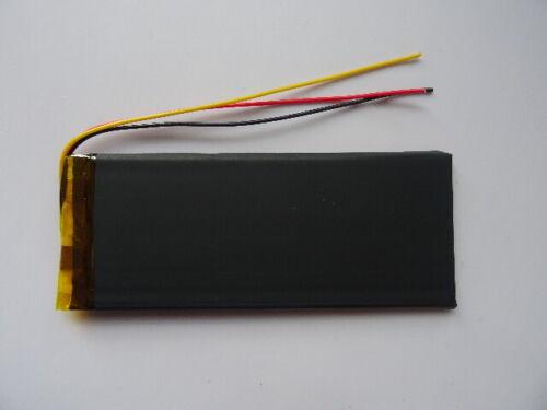 Becker batería bhh50 Professional.6sl UE Batería Acu 1600 mah original