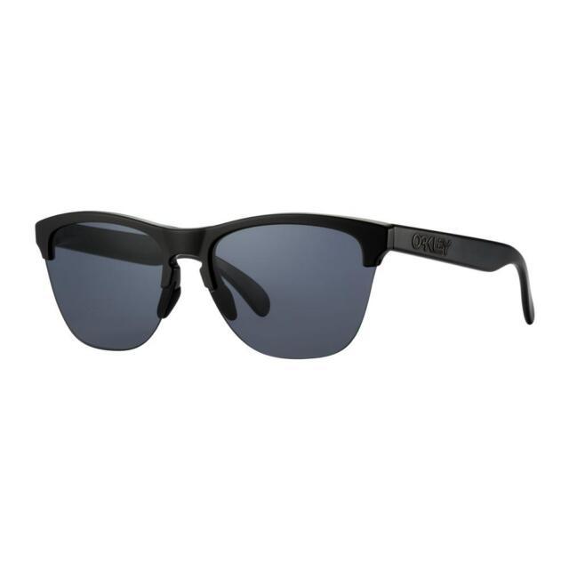 214be8fc282 Oakley Frogskins Light Splatterfade OO9374-16 Sunglasses Black Pink Prizm  Black