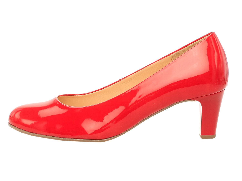 Gabor 25-300 Scarpe da donna Kaffir VERNICE PUMPS Larghezza F F F | Prezzo ottimale  | Gentiluomo/Signora Scarpa  664566