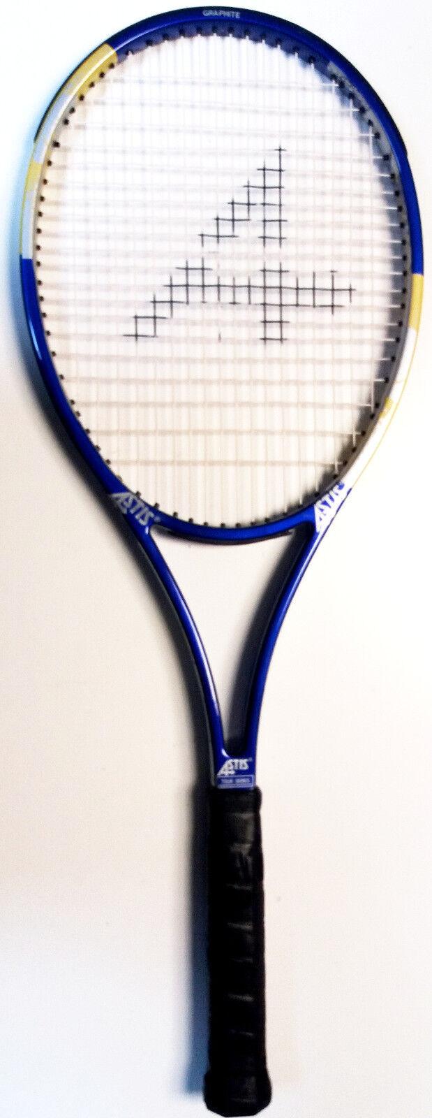 Astis Tour Edition 600 Blau Tennisschläger Tennisschläger Tennisschläger f47d8d