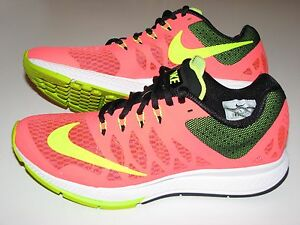 huge discount bbbc0 b383c Details about Nike Zoom Elite 7 Running Shoes sz 7, 38 Euro, Women's