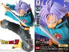 Dragon Ball DBZ Future Trunks Saiyan Banpresto figure SCultures Tenkaichi Japan