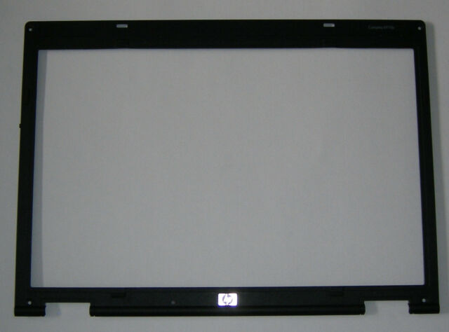 .90HP Compaq 6910p LCD Bezel - P/N: 446420-001