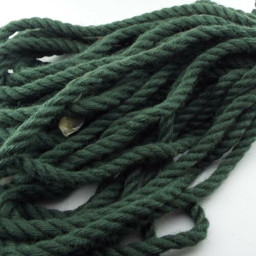 CLEARANCE Natural Jute Hemp Rope Cord Vintage Upholstery Knot Board BUY 1 2 4