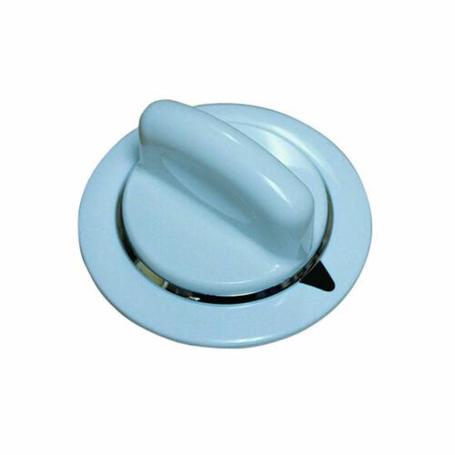 Timer Knob Compatible with GE Dryer GTDP180ED0WW DJXR433EG1WW GTDX100EM0WW