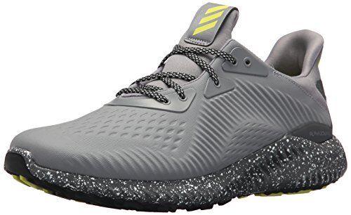 adidas Performance BW1224 Mens Alphabounce Em CTD Running-Shoes