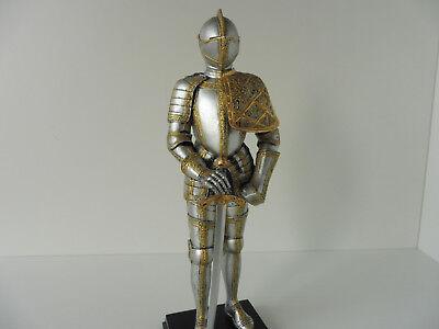 Aufstellfiguren GroßZüGig Ritter Figur Pfeffenhauser Augsburghistorical Knights Veronese Mc807 Ritterfigur Möbel & Wohnen
