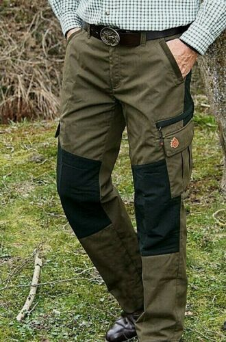 Shooterking Hunting Trousers with Elastic Cordura