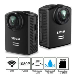 SJCAM-M20-AIR-Action-Sports-Camera-HD-12MP-Wifi-Waterproof-DVR-Video-Camcorder