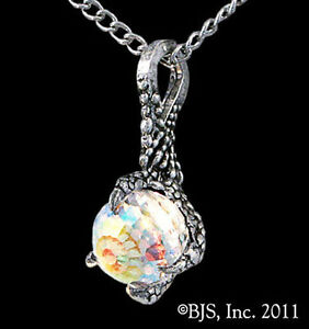 The-Arkenstone-Necklace-Silver-Smaug-Pendant-Hobbit-Jewelry-Tolkien-Dragons
