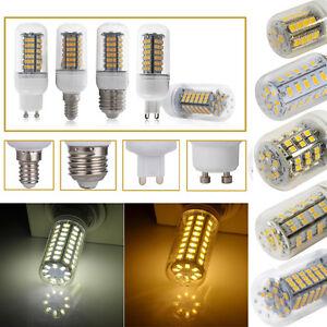 5w 6w 10w e14 e27 g9 gu10 led corn lampe birne leuchtmittel warmwei neutralwei ebay. Black Bedroom Furniture Sets. Home Design Ideas