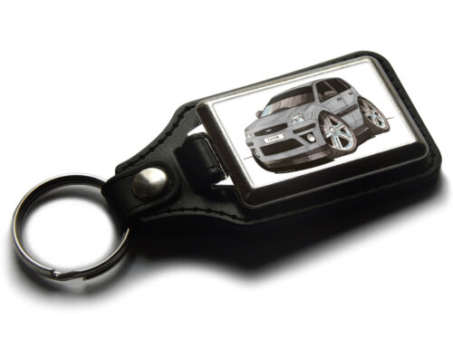 Koolart Cartoon Auto Ford Fusion Hatchback Leder und Chrom