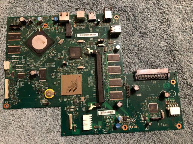 HP LaserJet M3035 MFP Series Main Formatter Board  Q7819-60001 Q7819-61009
