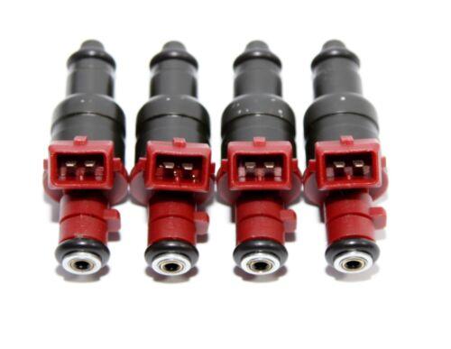 4 Pieces Fuel Injectors for 98 Mercedes-Benz 230//94-95 Mercedes-BenzC220 2.2L I4