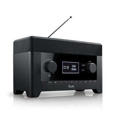 Teufel Radio 3sixty Stereo Lautsprecher DAB+ Digitalradio Bluetooth Dynamore