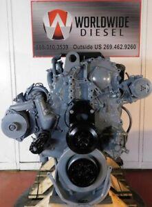 1998-Detroit-60-Series-12-7L-DDEC-IV-Diesel-Engine-470HP-Approx-387K-Miles