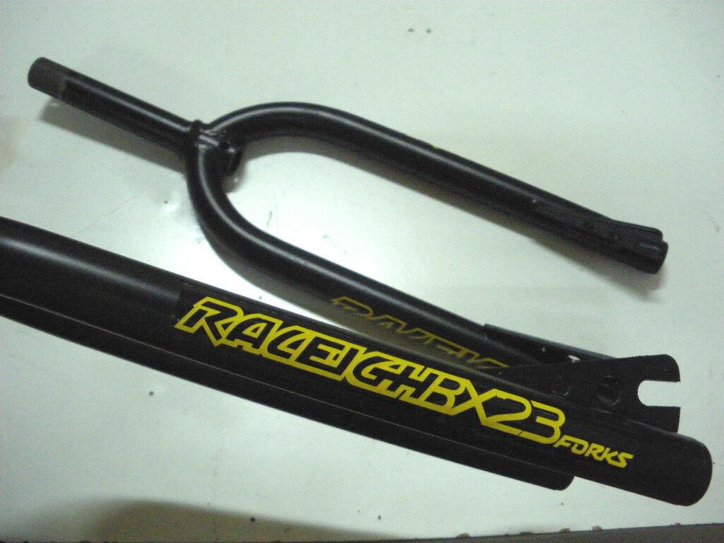 Raleigh Burner Fork 20 BX 23 Old School BMX  NOS