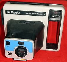 Kodak Instant Print Camera THE HANDLE Requires instant print film.
