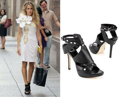 Christian Dior Extreme Gladiator Shoes