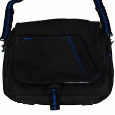 af93cf1cc140 item 6 Targus Dell Laptop Nylon Carrying Bag Case Black Blue Notebook  Travel Messenger -Targus Dell Laptop Nylon Carrying Bag Case Black Blue  Notebook ...