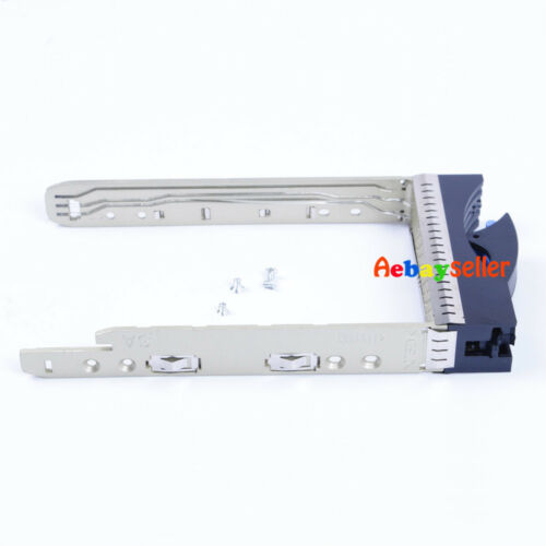 """IBM 49Y1835 3.5/"""" SAS HDD Hard Drive Tray Caddy Screws for DS3500 series DS3512"""