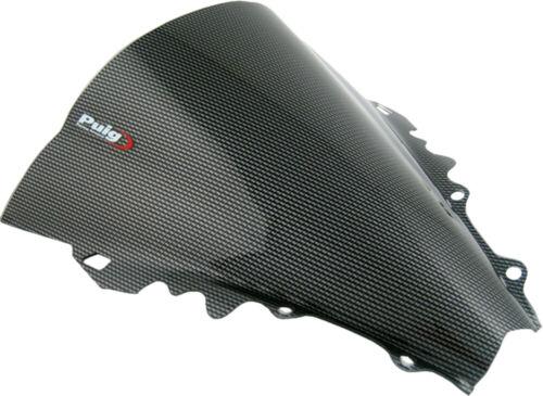 Puig Racing Windscreen Carbon 4059C