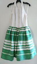 Vintage 60s BILL BLASS Sequin Taffeta Puffy Frock Midi Evening Gown Dress, 6